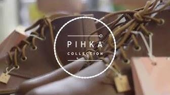 von Wright -innovaatiopalkinto: PIHKA Collection