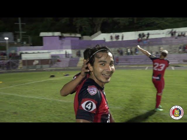 Tras los pasos de Erivan Flores | Chalatenango 1-2 FAS | Jornada 9 - Apertura 2021