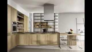 Kitchen Design, Masculine, Minimalis...