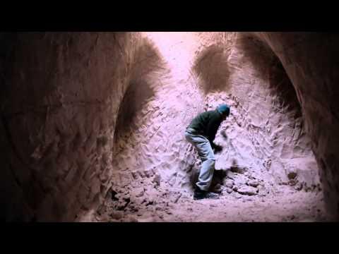 Oscar Nominated Short Films 2014: 'CaveDigger' Documentary Short Subject