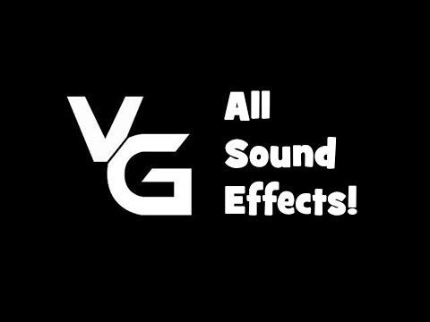 All Vanoss Sound Effects! (Download Link)