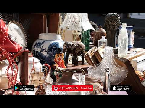Notting Hill – Carnival And Portobello Road – London – Audio Guide – MyWoWo  Travel App