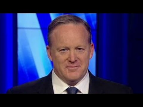 Sean Spicer on goals as the new White House press secretary