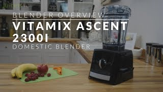 Vitamix Ascent 2300i Domestic …