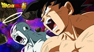 Dragon Ball Super Episode 131 LEAKED IMAGE: Goku and Frieza Si…