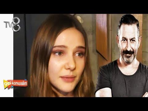 Alina Boz'dan Karakomik Filmler ve Evlilik Açıklaması | GEL KONUŞALIM