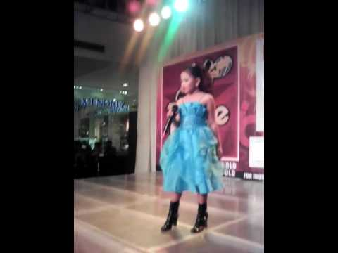 This Is My Life   Briana Jade Clark   The Voice Kids Subic Bay 1st Gala