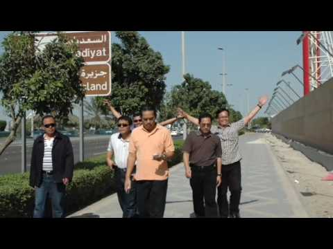 Tour of Duty in United Arab Emirates