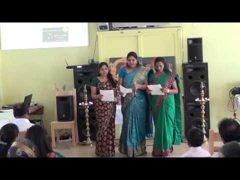 Senthamizh Nadu