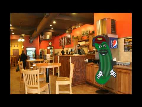 Pickleman's Gourmet Cafe Commercial (Located In Columbia, Missouri)