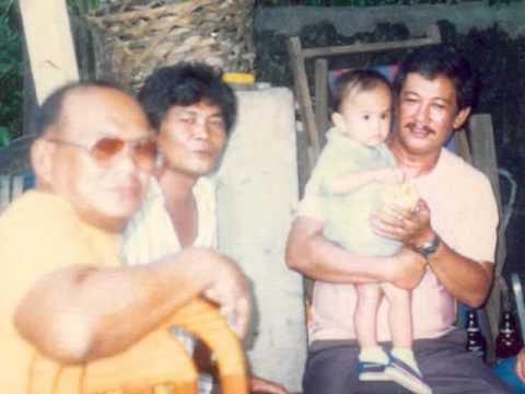 Valente B. Alcantara, Sr. - In Loving Memory Of Ou...