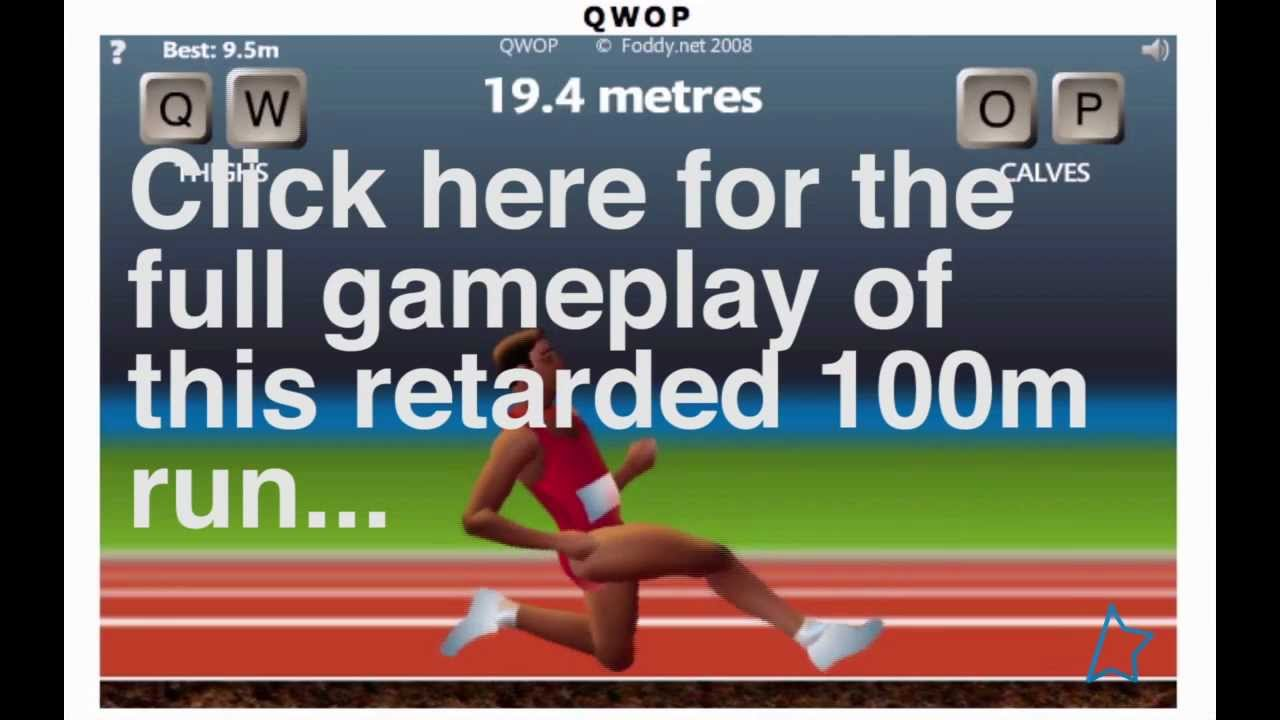 Rage quit qwop how to cheatglitch youtube rage quit qwop how to cheatglitch ccuart Image collections