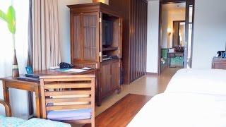 รีวิว ที่พัก #4: Intercontinental Pattaya [ห้องพัก FAMILY Ocean View]