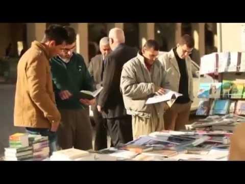 BBC - Fast Track, About Kurdistan