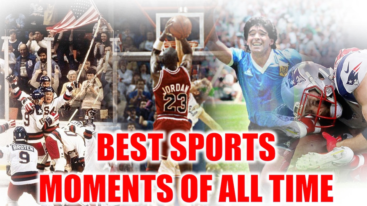 Coolest Sports Pictures