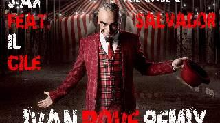 J-AX feat. IL CILE - MARIA SALVADOR (Ivan Bove Remix)