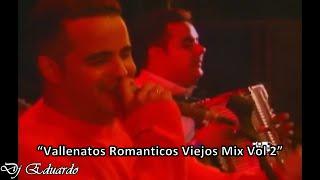 Vallenatos Románticos Mix Vol 2 HD Los Gigantes, Jorge Celedon, Nelson Velásquez,Jose Luis Carrascal