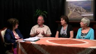 Janice Thompson Show, The - Grief Sharing - Episode 5