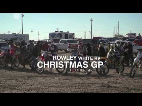 OFFICIAL 2016 AZOP RACING ROWLEY WHITE RV CHRISTMAS GP Canyon mx