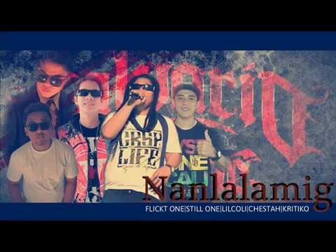 Nanlalamig - Still One,Flickt One,Chestah,Lilcoli,Kritiko CRSP JeBeats