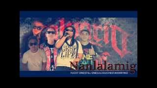 Repeat youtube video Nanlalamig - Still One,Flickt One,Chestah,Lilcoli,Kritiko CRSP JeBeats