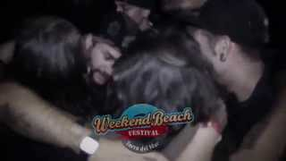 ILYP - Hay Zombies en tu Barrio (Weekend Beach 2014)