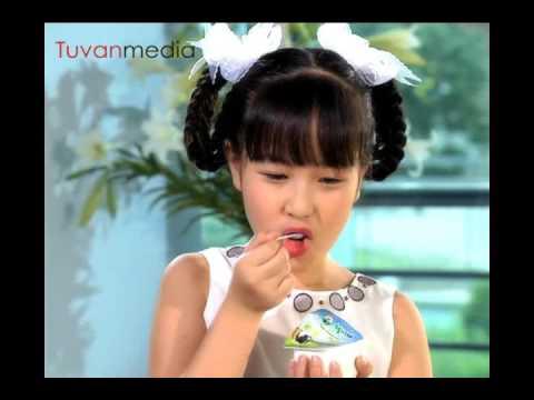 Công ty sản xuất phim quảng cáo Tứ Vân Media – TVC sữa chua Mộc Châu