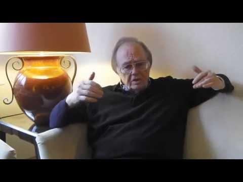 René Kollo - Aktuelle Buchvorstellung