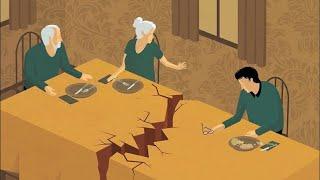 Лекция «Дисфункциональная семья». Психолог Виктория Бунькова