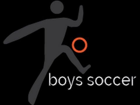 Varsity Boys Soccer: Clark vs Reagan