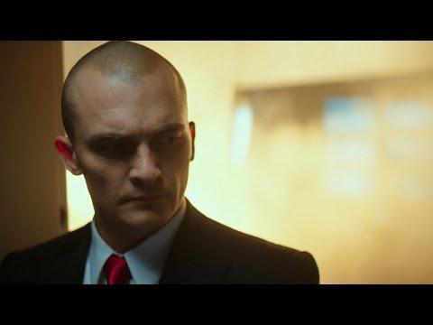 Hitman: Agent 47 - Exclusive Trailer #2