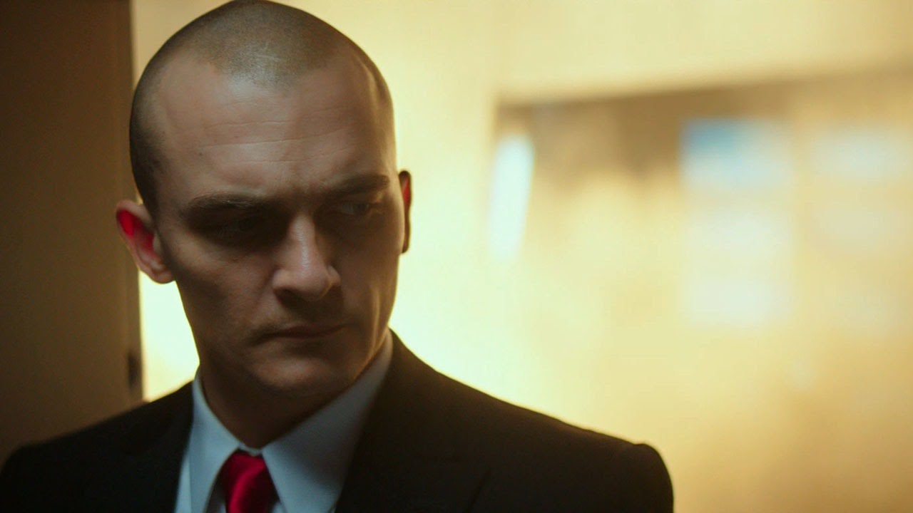 Hitman Agent 47 Exclusive Trailer 2 Youtube