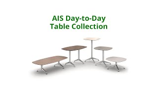 AIS Office Furniture