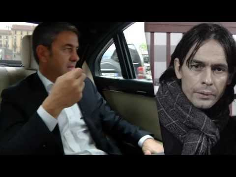 Billy Costacurta - Business Stories EP #1