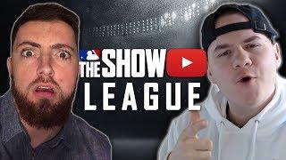 Koogs vs. Mighty Goat! MLB The Show YouTube League Game 4 (MLB The Show 18 Diamond Dynasty)