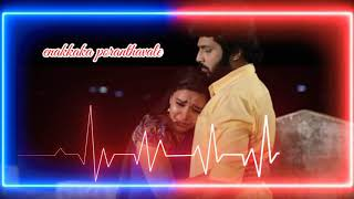Nenjodu kalanthavale Whatsapp status|| semparuthi status tamil||download now..||ero bgm