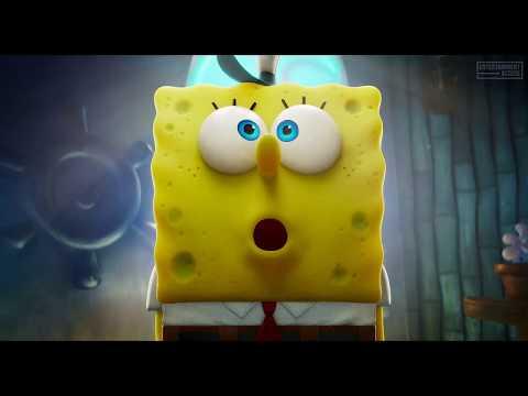 THE SPONGEBOB MOVIE – SPONGE ON THE RUN Trailer 2020 #1