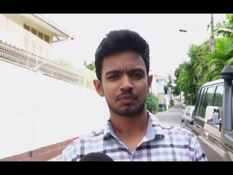 الانتربول يعلن توقيف وتسليم مشتبه به رئيسي في هجمات سريلانكا ( خاص )  - نشر قبل 6 ساعة