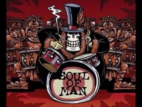 Soul Of Man -  Sound Of Finger Lickin