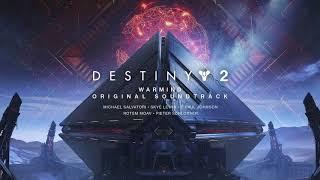 Destiny 2: Warmind Original Soundtrack - Track 15 - Hellas Basin