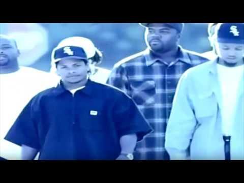 Eazy E - Ole School Shit ft. Dresta, BG Knocc Out & Sylk E Fyne (lyrics)