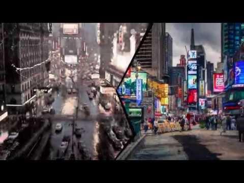 Нью Йорк фото