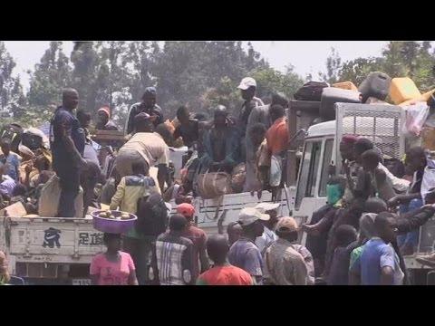 14 killed in eastern DRC