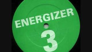 Dave Charlesworth - Energizer 3 (Side B)