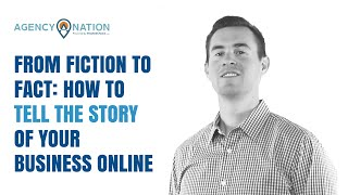 Business Storytelling: How to Tell the Story of Your Business Online