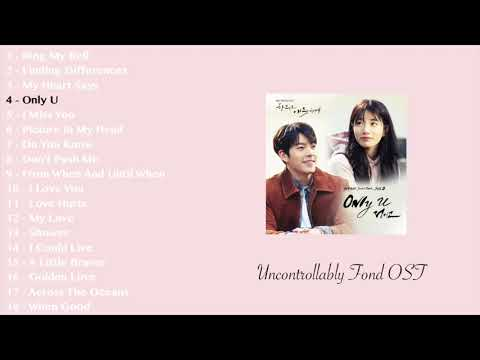Uncontrollably Fond FULL OST