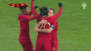 SN Sub-21: Polónia 0 - 1 Portugal