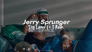 Jerry Sprunger - Tory Lanez ft T Pain   Traducida al ESPAÑOL