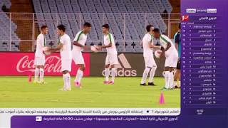 العراق يواجه المكسيك في افتتاح المجموعه الاصعب في كاس العالم للناشئين 2017