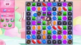 Candy Crush Saga Level 1411 - Skillgaming